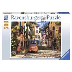 Ravensburger Παζλ  Στην Καρδιά Της Ν.Γαλλιας 14253 4005556142538