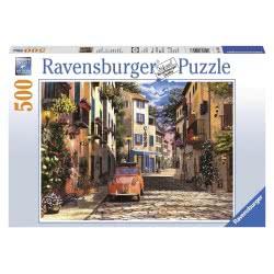 Ravensburger Παζλ  Στην Καρδιά Της Νότιας Γαλλίας 14253 4005556142538