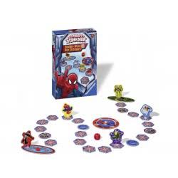 Ravensburger Επιτραπέζια Παιδικά Spiderman 05-22255 4005556222551