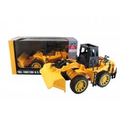 Toys-shop D.I B/O Εκσκαφέας Μπαταρίας JB047079 5262088470792