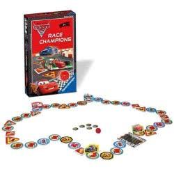 Ravensburger Παιδικά Cars Αγώνας Πρωταθλητών 05-22156 4005556221561