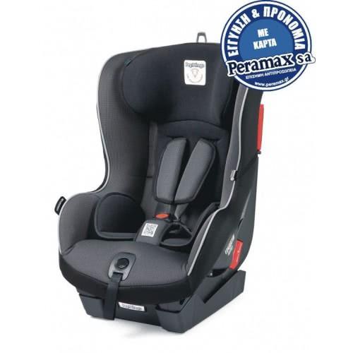 Peg-Perego bebe Peg-Perego Κάθισμα Αυτοκινήτου Viaggio 0+/1 C.S. Convertible - Χρώμα Black 26350DX13-LR53 8005475337158