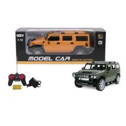 Toys-shop D.I ΤΗΛΕΚΑΤΕΥΘΥΝΟΜΕΝΟ ΑΥΤΟΚΙΝΗΤΟ 4CH R/C 1:12 Car Με Μπαταρία JF048858 5262088488582