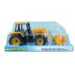 Toys-shop D.I FRICTION ΕΚΣΚΑΦΕΑΣ JA056608 5262088566082