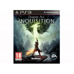 EA GAMES PS3 Dragon Age Inquisition 5030949111135 5030949111135