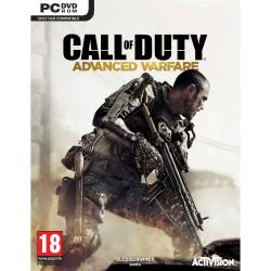 Activision PC Call Of Duty Advanced Warfare 5030917145810 5030917145810