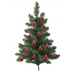 Christakopoulos Χριστουγεννιάτικο Δέντρο 50Εκ Πράσινο 98194-1 6000537850202