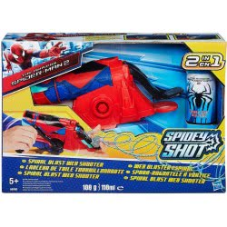 Hasbro Spider-Man Movie Web Fluid Gauntlet A6998 5010994829186