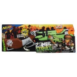 Hasbro Nerf Zombie Strike Slingfire Όπλο Εκτοξευτής A6563 5010994810849