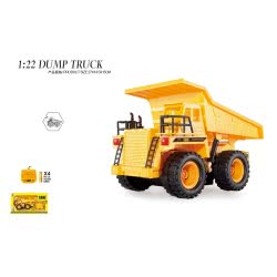 Toys-shop D.I Ανατρεπόμενο Φορτηγό 1:22 JE005715 5262088057153