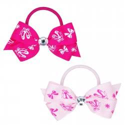 Pink Poppy Λαστιχάκι Σχέδιο Μπαλέτο 0804541 SBG-490 9321268093087
