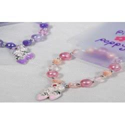 Pink Poppy Βραχιόλι Πουεντ Μπαλαρίνας 0080938 BCG-411 9321268049190