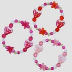 Pink Poppy Βραχιόλι Άγρια Φράουλα 0080942 BC-111 9321268063301