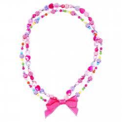 Pink Poppy ΚΟΛΙΕ ΔΙΠΛΟ HIPPY GIRL 0804546 NCG-478 9321268093285