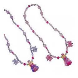 Pink Poppy Κολιέ Χρωματιστή Πριγκίπισσα 0080934 NCY-045 9321268069501