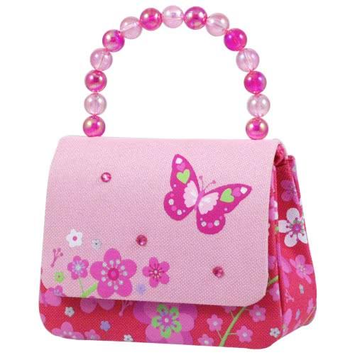 Pink Poppy Τσαντάκι Χειρός Πεταλούδα 0098361 JGW-222A1 9321268082982