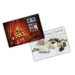 SKAG Σουπλά Χριστουγεννιάτικα Κλασσικά 243858 5201303243858