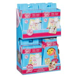 Hasbro Baby Alive  Refill A8199 5010994818395