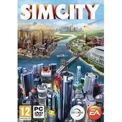 EA GAMES PC SIMCITY 5030942108859 5030942108859