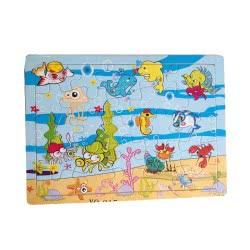 Toys-shop D.I Παζλ Θαλάσσια Παράσταση Puzzle JK061603 5262088616039