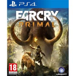 UBISOFT PS4 Far Cry Primal  3307215941690