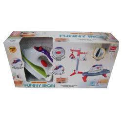 Toys-shop D.I OEM B/O ΣΕΤ ΣΙΔΕΡΟ Iron Set JU029453 5262088294534