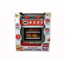 Toys-shop D.I ΚΟΥΖΙΝΑ Kitchen Set JU029459 5262088294596