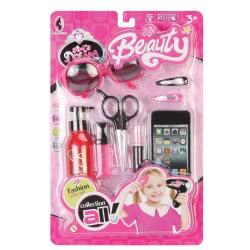 Toys-shop D.I ΣΕΤ ΟΜΟΡΦΙΑΣ Beauty Set JX023335 5262088233359