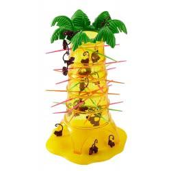 Mattel Monkey alarm skill game 52563 5011363525630