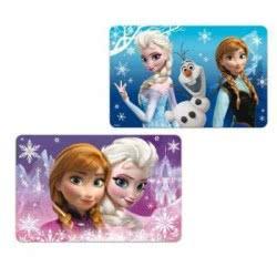 Gialamas Σουπλά Disney Frozen 3D 2Σχεδια EL101345 3700653508706