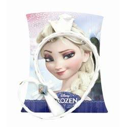 Gialamas Στέκα Μαλλιών Με Αλογοουρά Elsa Frozen ICN05893 5031557058935