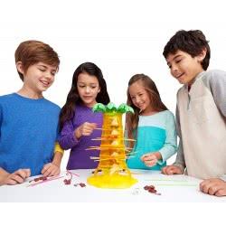 Mattel Τούμπα-Λούμπα Μαϊμουδάκια 52563 5011363525630