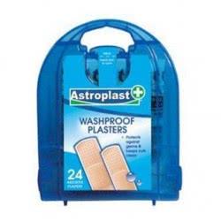 OEM Astroplast Παιδικό Φαρμακείο Πρώτων Βοηθειών Micro W.1044696 5025766123232
