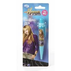 GIM Στυλό Μουσική Hannah Montana 02-66554 612512347629