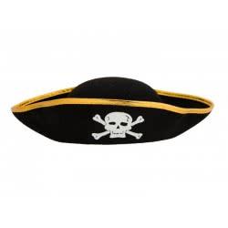 fun world Καπέλο Πειρατή Για Ενήλικες 3532 5212007511952