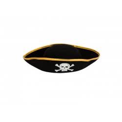 fun world Καπέλο Πειρατή Παιδικό 3535 5212007511983