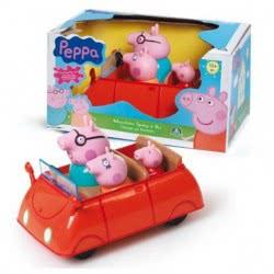 GIOCHI PREZIOSI Peppa Pig Αυτοκίνητο Με Κίνηση GPH04441/GR 8005163044412
