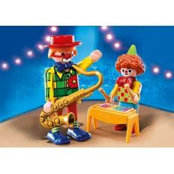 Playmobil Δύο Κλόουν 4787 4008789047878