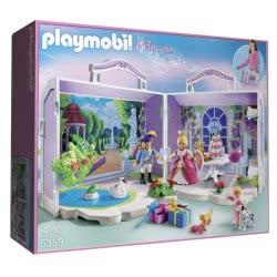 Playmobil Βαλιτσάκι Πριγκιπικά Γενέθλια 5359 4008789053596