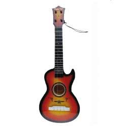 Toys-shop D.I Κιθάρα Ξύλινη Με Χορδές JM027288 6990416272884