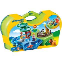 Playmobil Βαλιτσάκι Aquarium 6792 4008789067920