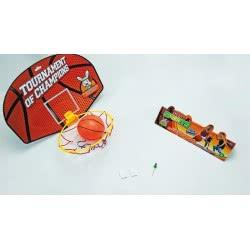 Toys-shop D.I Μπασκέτα 43x26εκ σετ με μπαλίτσα Basket ball board JS049533 6990416495337