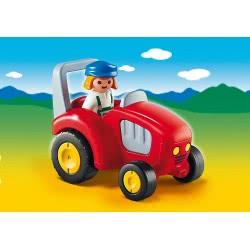 Playmobil Τρακτέρ 6794 4008789067944