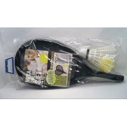 Toys-shop D.I Ρακέτα μπάντμιντον Badminton JS049680 6990416496808