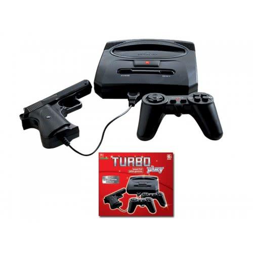 MG TOYS TURBO PLAY w/18 games 406005 5204275184440