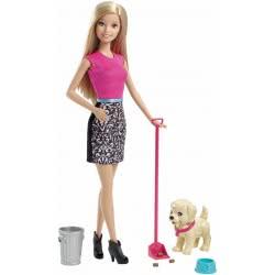 Mattel Η Barbie Και Το Κουταβάκι Της CFN43 887961058772