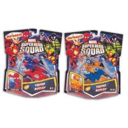 As company Maj Marvel Shs Squad Buggy 7512-209058 3467452090589