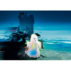 Playmobil Castle Ghost with Rainbow LED 6042 4008789060426