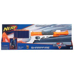 Hasbro Nerf N-Strike Elite Sharpfire A9315 5010994842185