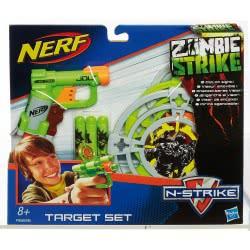 Hasbro Nerf Zombie Strike Targeting Set A6636 5010994776039